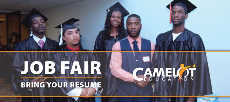Camelot Education Hiring in Chicago!