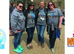 Autism Awareness Month a Special Time for Camelot's Suburban Chicago Therapeutic Day Schools