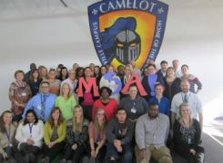 Camelot of Naperville Gains MSA Accreditation