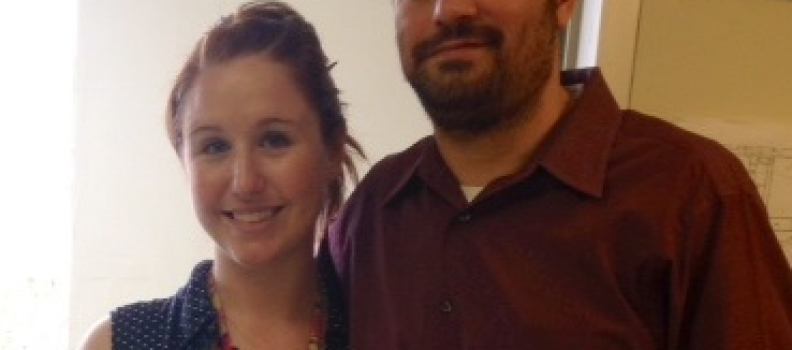 Camelot Profile: Phoenix Excel Academy Co-Teachers David Kase and Danielle Degnan