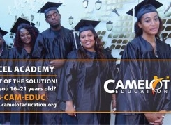 Camelot Excel in Chicago: Part of the Solution