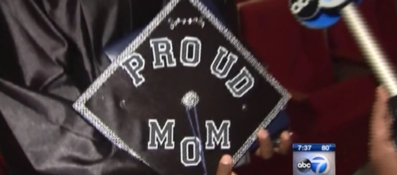 Camelot Grads Featured on ABC7 Chicago