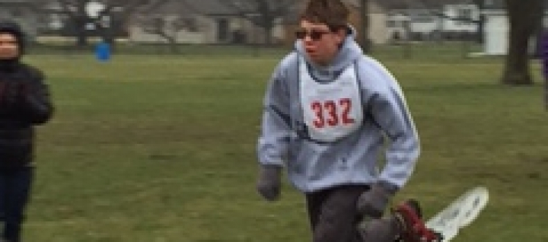 Camelot Students Take Home Medals at Special Olympics