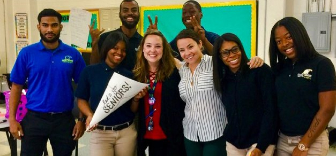 Camelot Staff Profile – Kelly King, Preparing Students for the Next Big Step
