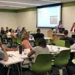 SDOL and Camelot participate in equity workshop